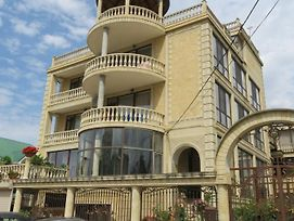 Guest House Sakhalin photos Exterior