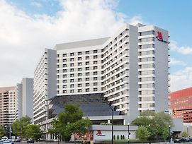 Crystal Gateway Marriott photos Exterior