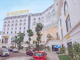 Duc Huy Grand Hotel photos Exterior