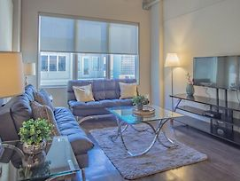 Heaven In Midtown Fully Furnished Apartments photos Exterior