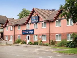 Travelodge Derby Chaddesden photos Exterior