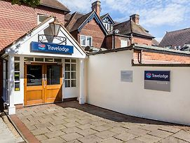 Travelodge Walton On Thames photos Exterior