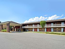 Travelodge By Wyndham Doswell / Kings Dominion Area photos Exterior