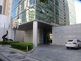 Tryp By Wyndham Belo Horizonte Savassi photos Exterior