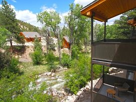 Mount Princeton Hot Springs Resort photos Exterior