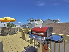 2Br Brigantine Condo Just Steps From Beaches! photos Exterior