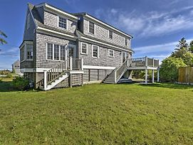 Chatham Home W/ Views - Across From Private Beach! photos Exterior