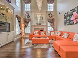 Duluth Home W/Furnished Patio-22 Mi To Dt Atlanta photos Exterior