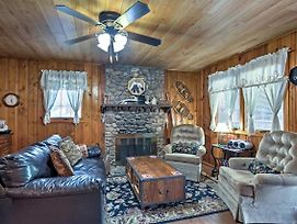 New!Cabin On River-Near Casinos And Ruidoso Downs! photos Exterior