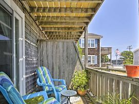 New! Provincetown Condo W/ Pool - Walk To Beach! photos Exterior