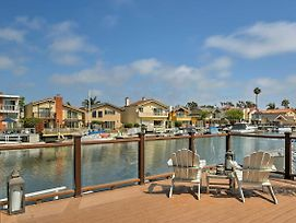 New! Waterfront Channel Islands Harbor Home W/Dock photos Exterior