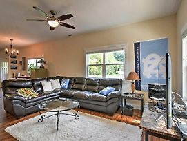Asheville Home W/ 2 Patios - 10 Mins To Downtown! photos Exterior