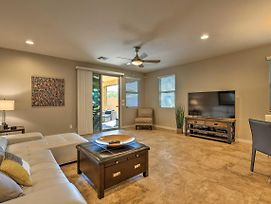 Glendale Abode With Pool Access - Relax And Play Ball! photos Exterior