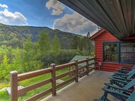 Serene Dolores Lodge With Mtn View-Near River And Hikes photos Exterior