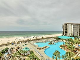 Beachfront Panama City Condo W/Balcony & Boat Slip photos Exterior