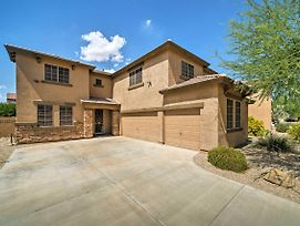 Goodyear Home W/Private Pool, Grill & Game Room! photos Exterior