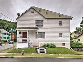 Cozy Binghamton House Near University & Hospital! photos Exterior