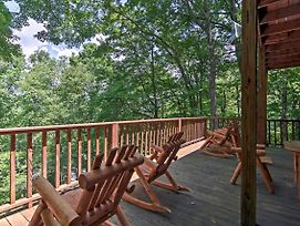 Banner Elk Cabin By Sugar Mtn With 2 Decks And Amenities photos Exterior