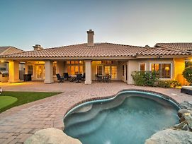 Grand Home With Private Pool On Foothills Golf Course photos Exterior