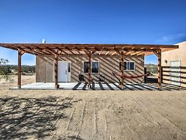 Landers Home W/Starry Nights Near Joshua Tree Park photos Exterior