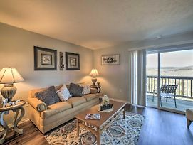 Branson Condo W/ Pool Access & Deck, Mins To Strip photos Exterior