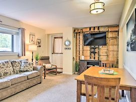 Killington Resort Condo With Hot Tub, Walk To Slopes! photos Exterior