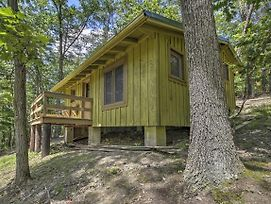 Cabin W/Deck + Ranch - 1 Mi To Raystown Lake! photos Exterior