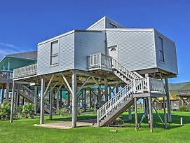 1Br Freeport House W/Ocean Views & Boat Ramp! photos Exterior