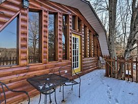 Beattyville Cabin With Decks-By Red River Gorge! photos Exterior