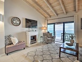 Oceanfront Solana Beach Condo W/ Pool Access! photos Exterior