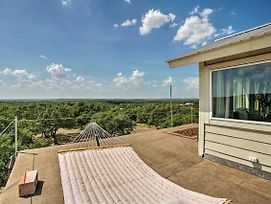 New-Charming Austin Home On 2 Acres W/Rooftop Deck photos Exterior