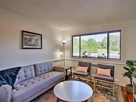 New-Condo Across From Story Land, 4Mi To Attitash! photos Exterior