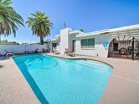 Litchfield Park Home W/ Pool Near The Wigwam! photos Exterior