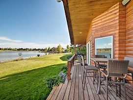 Lakefront Pagosa Springs Home, 7 Mi To Hot Springs photos Exterior