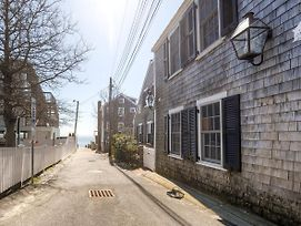 Provincetown Condo W/Pool - Steps To Beach & More! photos Exterior