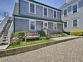Provincetown Apartment, Steps To Commercial Street photos Exterior