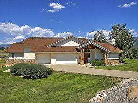4Br Steamboat Springs Home By Rita Valentine Park! photos Exterior