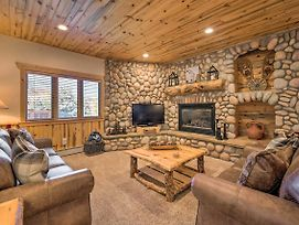 Rustic Ski Condo W/Balcony Less Than 1 Mile To Canyons photos Exterior
