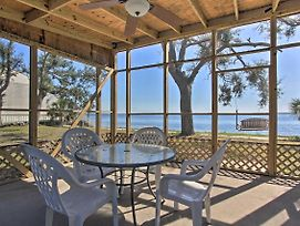 New! Live Like A Local - Bayfront Panama City Home photos Exterior