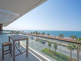 Dazzling 2Br With Full Seaview At The8 Palm Jumeirah photos Exterior