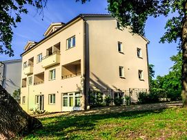 Apartments In Porec/Istrien 34136 photos Exterior
