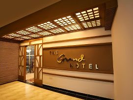 The Grand Hotel Bd photos Exterior