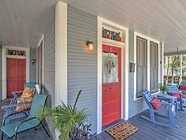 Dog-Friendly Gulfport Home - 3 Blocks To Beach! photos Exterior
