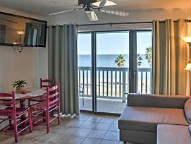 'Sandcastle Suite' Corpus Christi Condo W/Balcony! photos Exterior