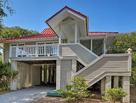 Reduced! 3Br Isle Of Palms House Close To Beach! photos Exterior