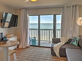 'Surfside Suite' Corpus Christi Condo W/Ocean View photos Exterior