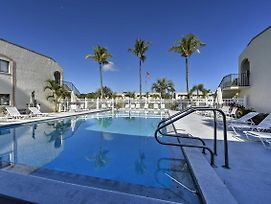 Fort Myers Condo W/ Resort Amenities-6 Mi To Beach photos Exterior