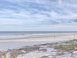 Cozy New Smyrna Beach Apartment - Steps From Beach photos Exterior