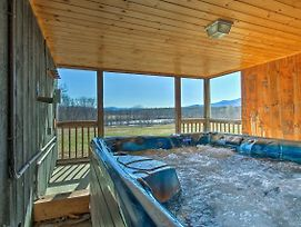 Bethel Home W/ Hot Tub - Minutes To Outdoor Areas! photos Exterior