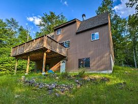 Cozy Loon Lake Cabin-Mins To Lake George, Gore Mtn photos Exterior